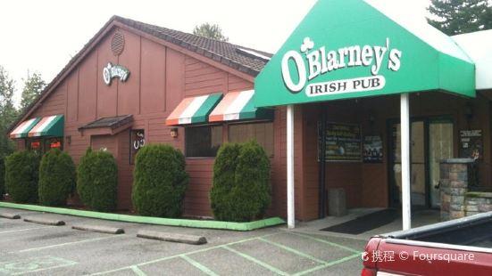 O'Blarney's Irish Pub