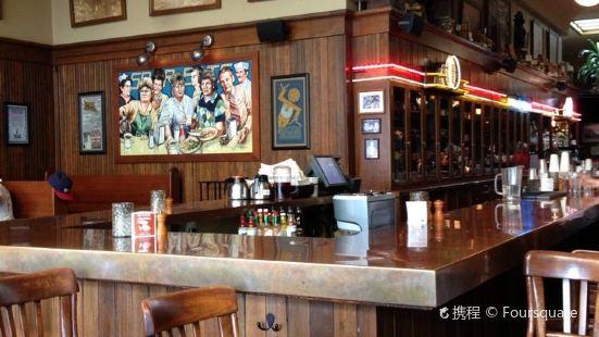 McMenamins Spar Cafe
