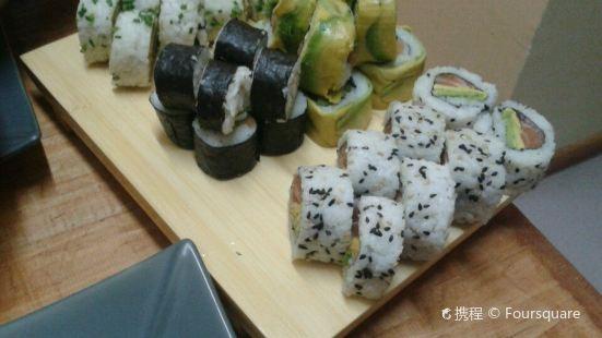 Tokaido Sushi