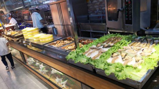 韓盛自助烤肉料理(集寧店)