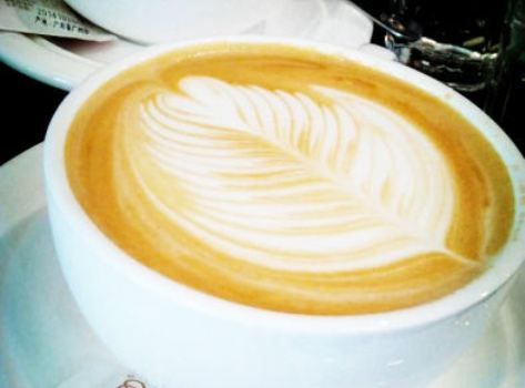 時光簡影咖啡館(光華西街店)3