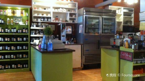 Infusion Tearoom