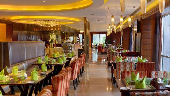 Wyndham Grand Plaza Royale Furongguo Changsha Buffet