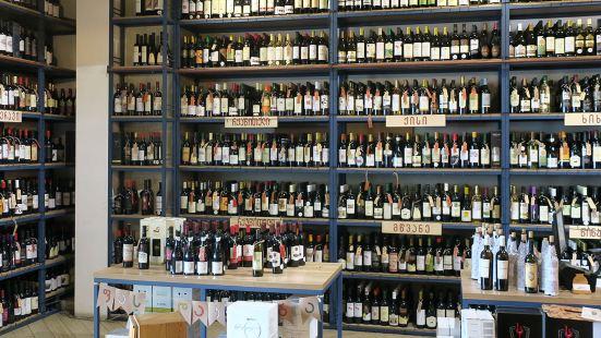 Wine Bar - SAPERE