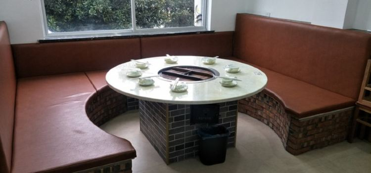 東北鐵鍋燉3