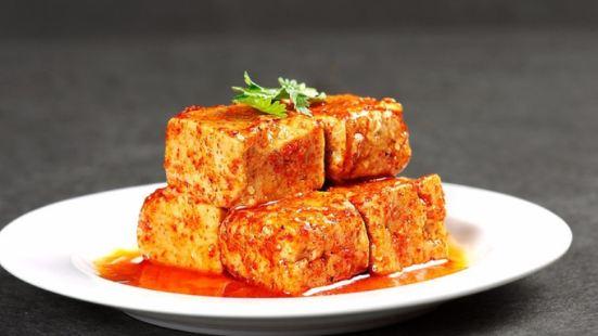 寨子裡的三下鍋·缽缽菜(火車站店)