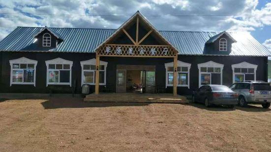 草原美食餐廳