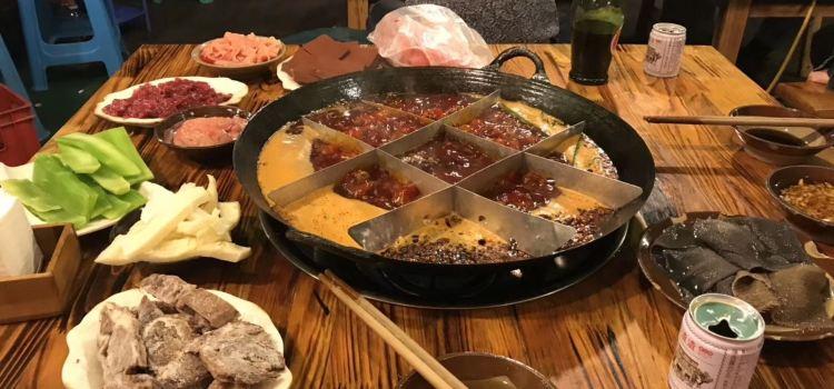 德莊火鍋(雨潤廣場店)1