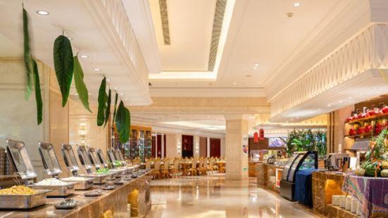 東方文廷酒店