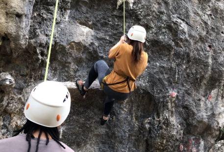 Black Rock Climbing