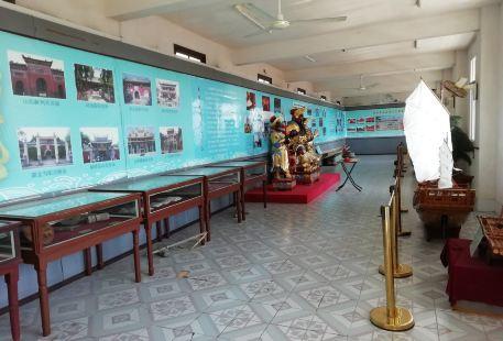 東山縣博物館