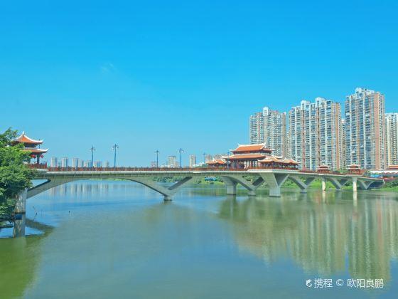 Nanshan Bridge