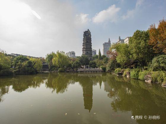 Xingguo Temple of Jiangyin