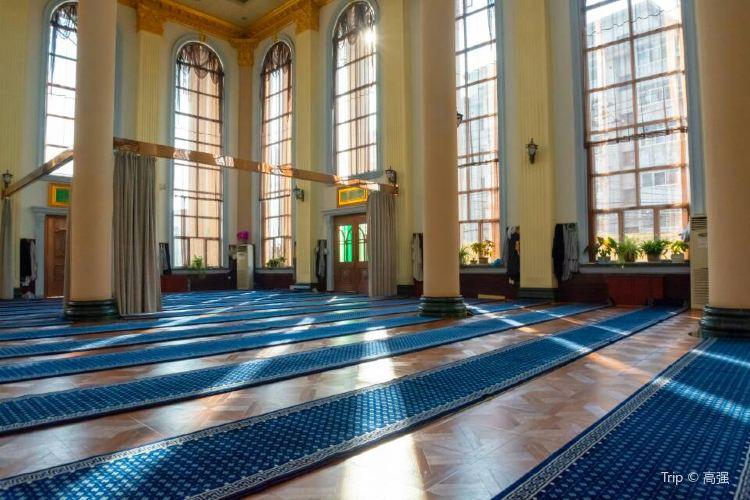 Lanzhou Heping Muslim Dasi (South Gate)1