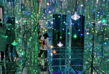 Hefei Dafenqi Guangying Art Museum