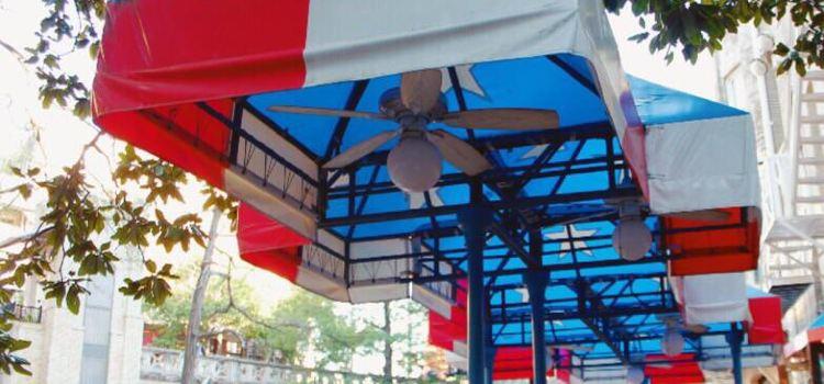 Republic of Texas Restaurant on the Riverwalk2