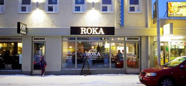 Ravintola Roka -Street Bistro2