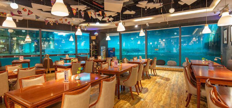 鯨咖啡BELUGA CAFE1
