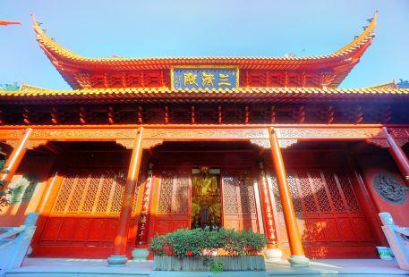 Shanghai Taiqing Palace