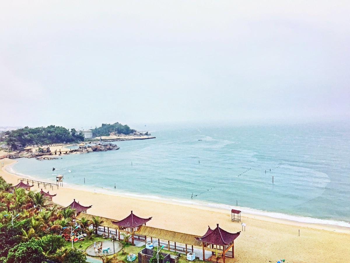 惠來海濱度假村