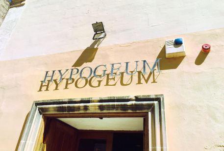 Hal Saflieni Hypogeum