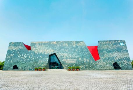 The Memorial Hall of Jiangnan Command Post of the New fourth Army
