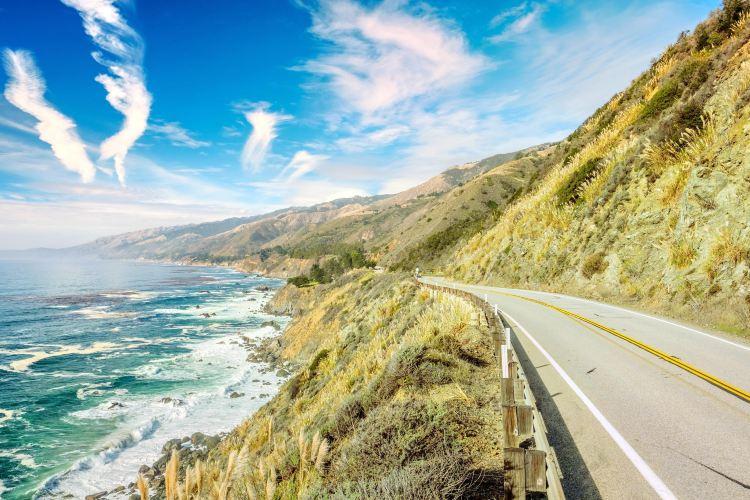 加州1號公路