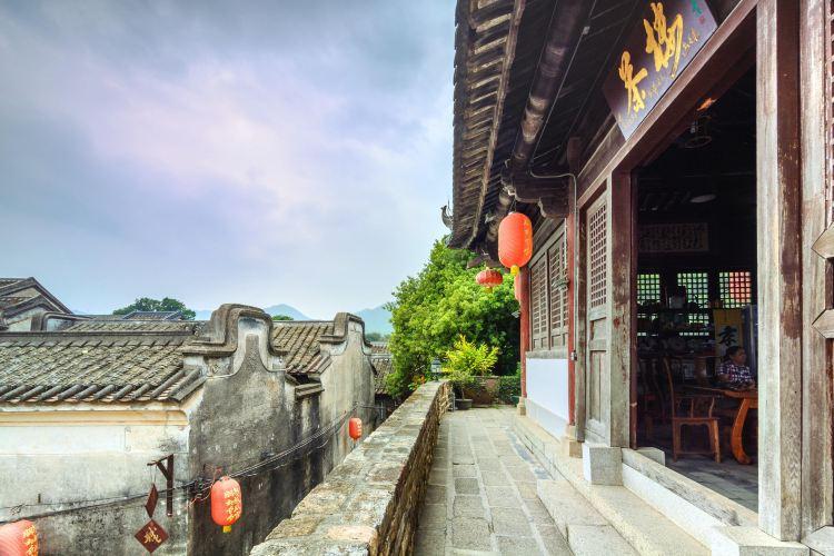Dapeng Ancient City