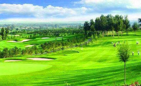 Guangzhou Royal Orchid International Golf Club