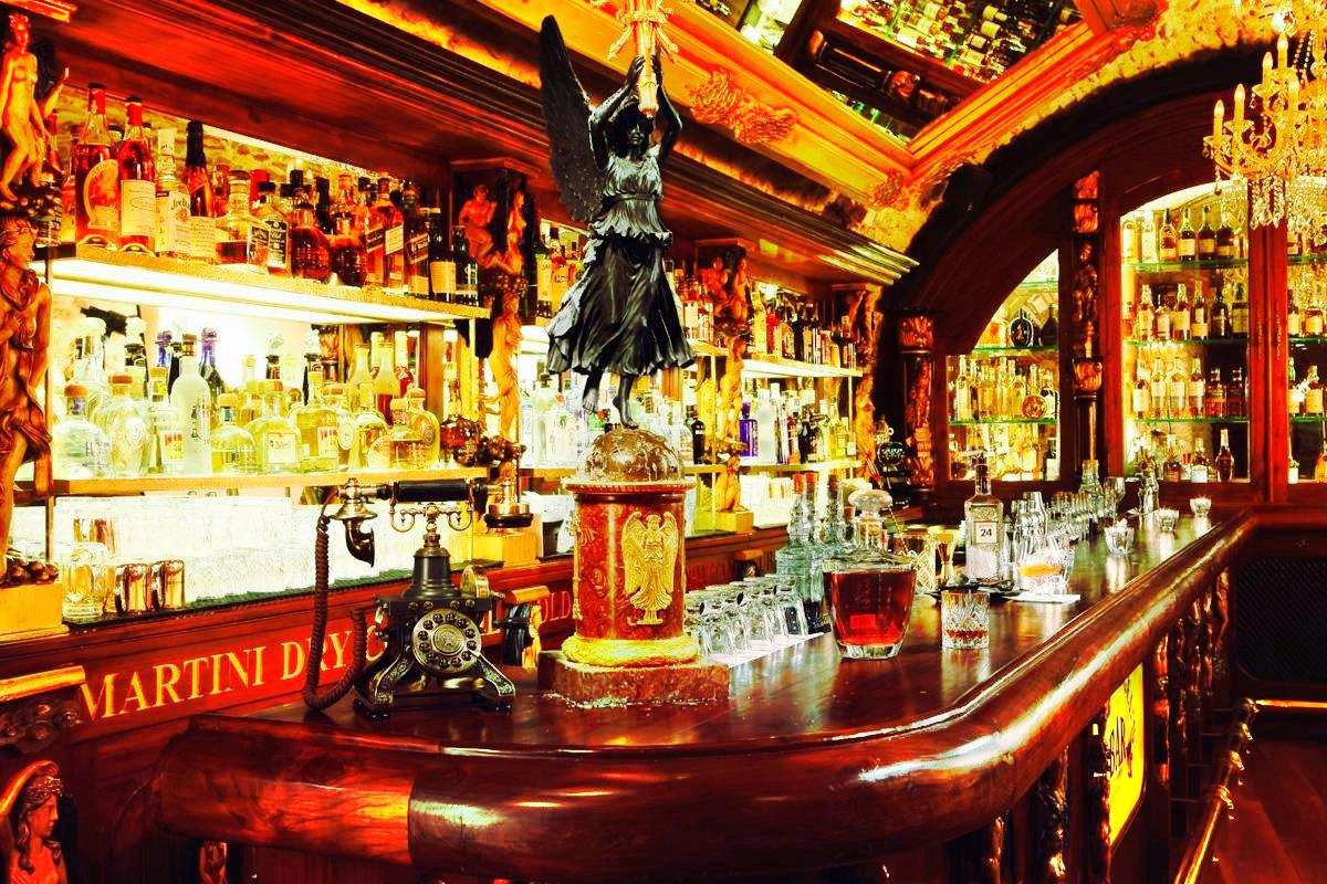 Black Angel S Bar Travel Guidebook Must Visit Attractions In Prague Black Angel S Bar Nearby Recommendation Trip Com