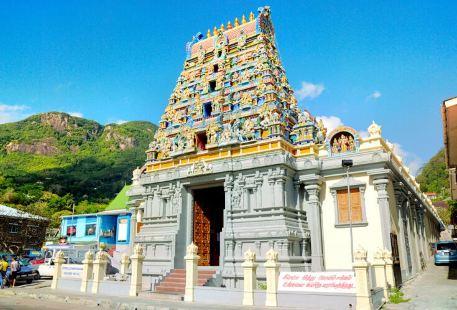 Arul Mihu Navasakthi Vinyagar Temple