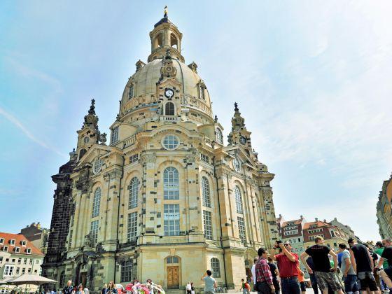 德勒斯登聖母教堂