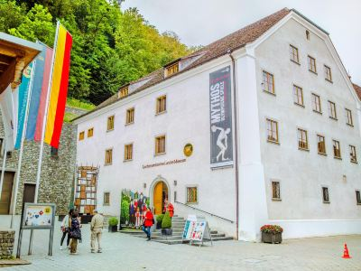 Postal Museum of the Principality of Liechtenstein