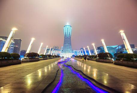 시호문화광장