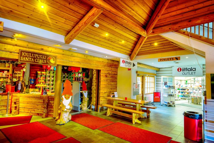 聖誕展覽館