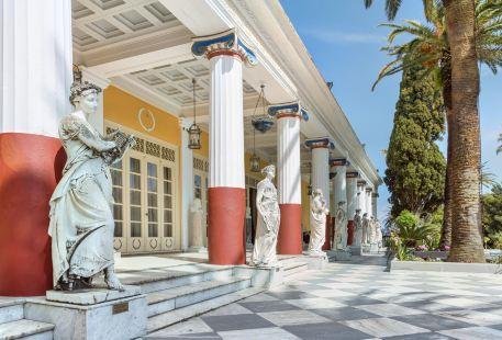 阿喀琉斯宮