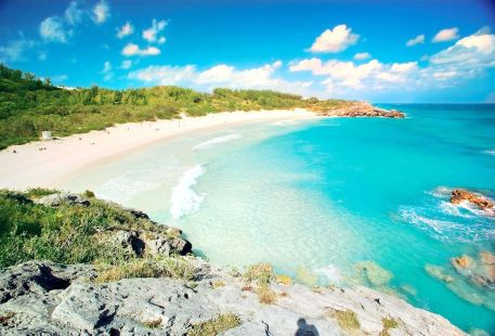 Teavora & Temae Beach
