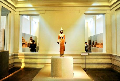 越南美術博物館