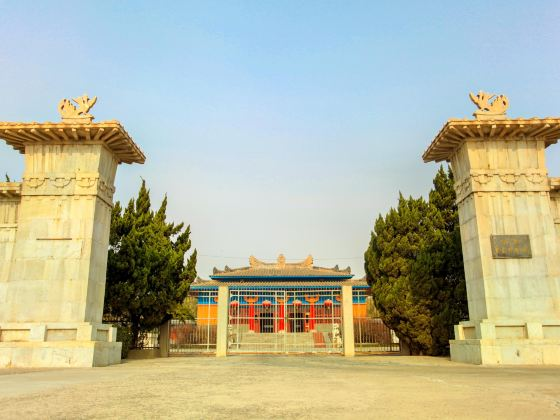 Luoyang Ancient Art Museum