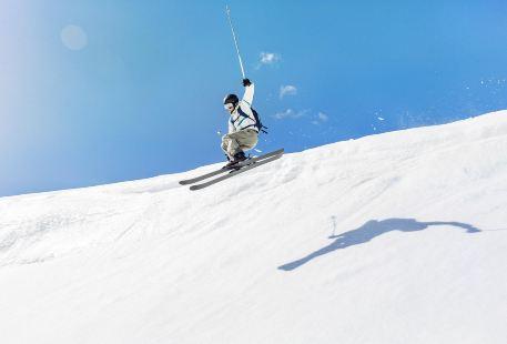 五龍滑雪場