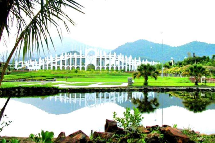 Langkawi Legend Park