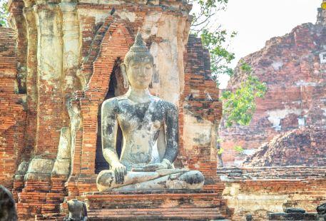 Phra Nakhon Si Ayutthaya Province