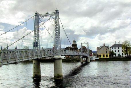 Greig Street Bridge