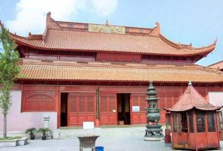 Qingyun Temple