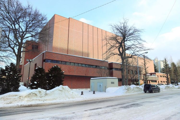 Sapporo Education Community Center