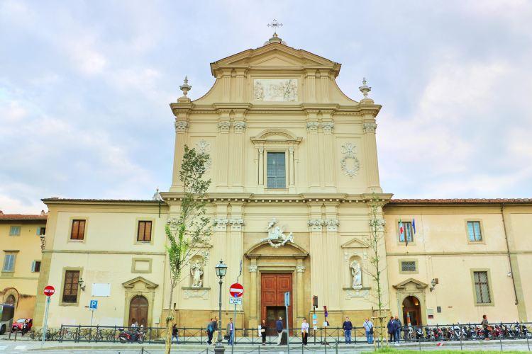 聖馬可教堂