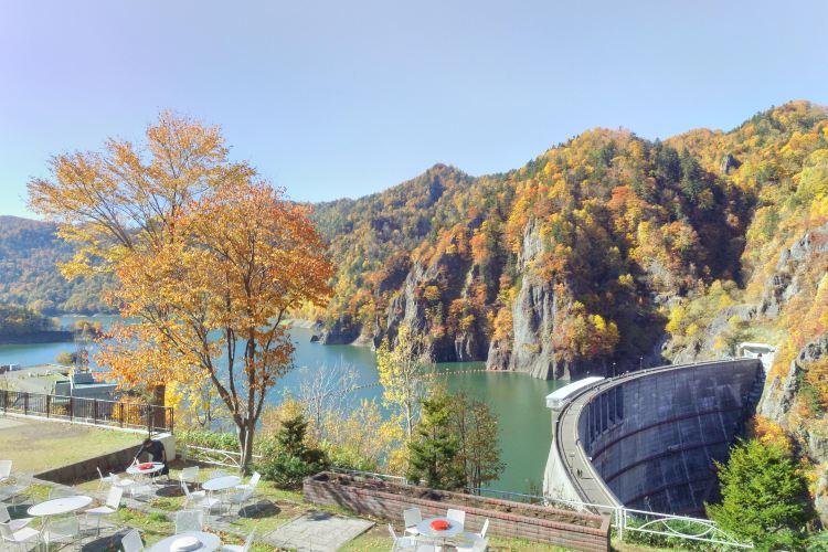 Houheikyo Dam1