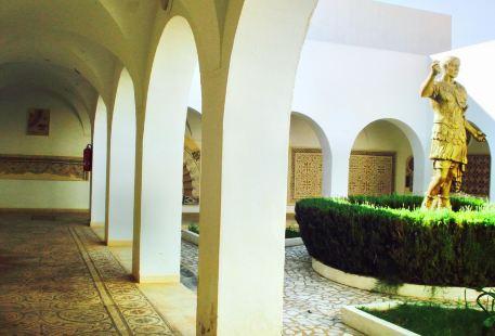 伊爾捷博物館