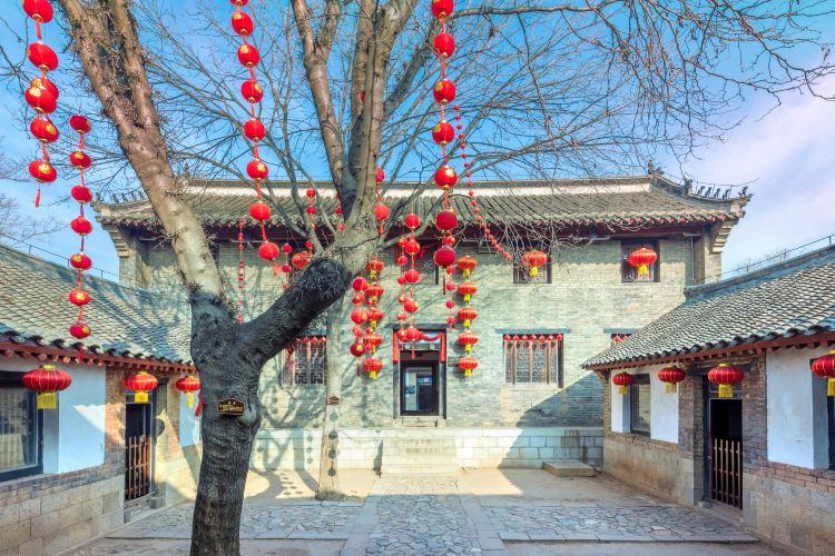 Xixia Mushi Manor