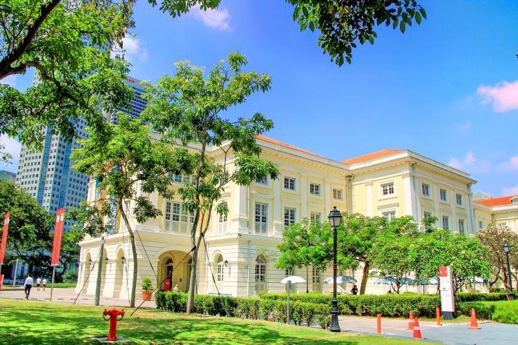 アジア文明博物館